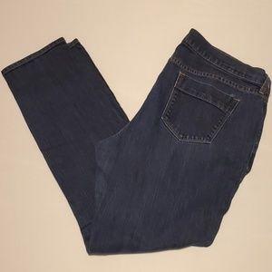 Women's Old Navy Sweet Heart Jeans Size 16